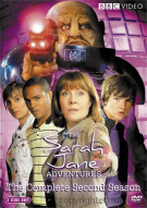 Sarah Jane Adventures, The: The Complete Second Season Movie