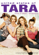United States Of Tara: The First Season Movie