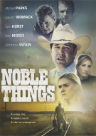 Noble Things Movie