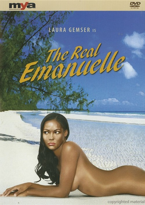 Real Emanuelle, The Movie