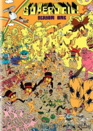 Superjail: Season One Movie