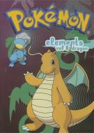 Pokemon: Elements - Volume 8 Movie