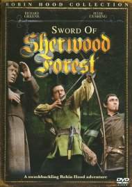 Sword Of Sherwood Forest Movie