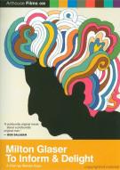 Milton Glaser: To Inform & Delight Movie
