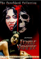 Female Vampire Movie