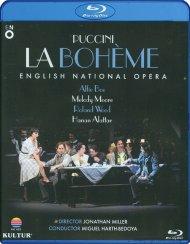 La Boheme Blu-ray