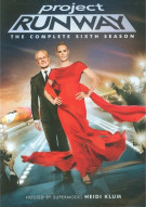 Project Runway: The Complete Sixth Season Movie