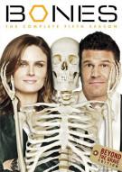 Bones: Season Five Movie