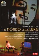 Joseph Haydn: Il Mondo Della Luna Movie