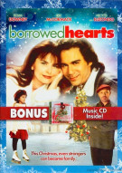 Borrowed Hearts (Bonus CD) Movie