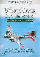 Wings Over California Movie