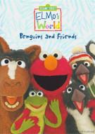 Elmos World: Penguins And Friends Movie