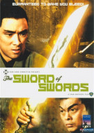 Sword Of Swords, The Movie