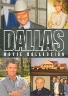 Dallas: The Movie Collection Movie