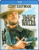 Outlaw Josey Wales, The Blu-ray
