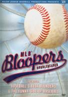 MLB Bloopers: Doubleheader Movie