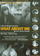 Johnny Thunders: What About Me - Special Edition Movie
