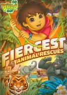 Go Diego Go!: Fiercest Animal Rescues! Movie