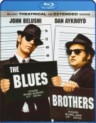Blues Brothers, The Blu-ray