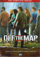Off The Map: The Complete Series Movie