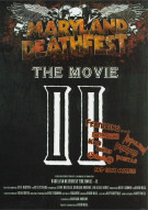 Maryland Deathfest: The Movie II Movie
