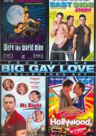Big Gay Love Collector Set Movie