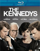 Kennedys, The Blu-ray