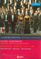 Salzburg Festival Opening Concert Movie