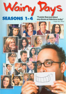 Wainy Days: Seasons 1 - 4 Movie