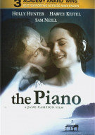 Piano, The Movie