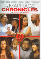 Marriage Chronicles, The Movie