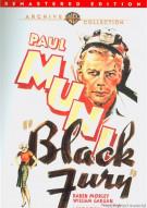 Black Fury Movie