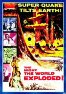 Night The World Exploded, The Movie