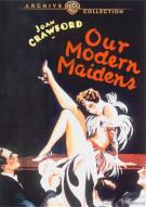 Our Modern Maidens Movie