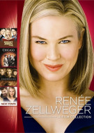 Renee Zellweger 4 Film Collection Movie