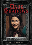 Dark Shadows: DVD Collection 22 Movie