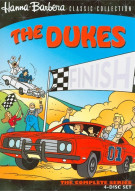 Dukes, The: The Complete Series Movie