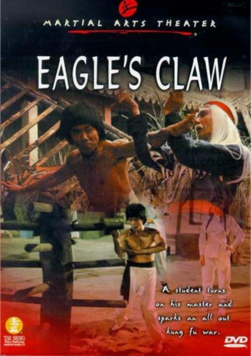 Eagles Claw Movie