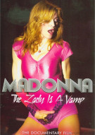 Madonna: The Lady Is A Vamp Movie
