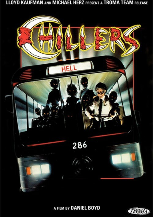 Chillers Movie