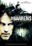 Barrens, The Movie