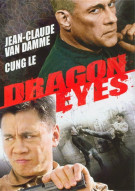 Dragon Eyes Movie