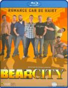BearCity Blu-ray
