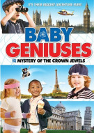 Baby Geniuses And The Mystery Of The Crown Jewels Movie