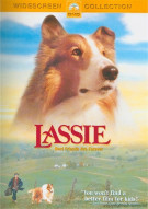 Lassie Movie