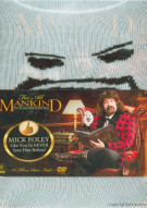 WWE: For All Mankind - The Life & Career Of Mick Foley Movie