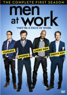 Men At Work: The Complete First Season Movie