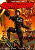 Manborg Movie