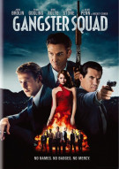 Gangster Squad (DVD + UltraViolet) Movie