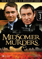 Midsomer Murders: Series 3 Movie